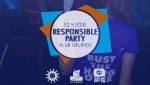 Responsible Party 2018 by ESN Dubrovnik