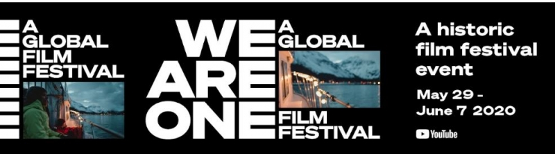 We are one - klikom do svjetski poznatih filmskih festivala