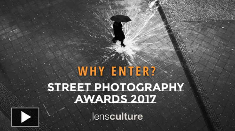 Natječaj: LensCulture Street Photography Awards